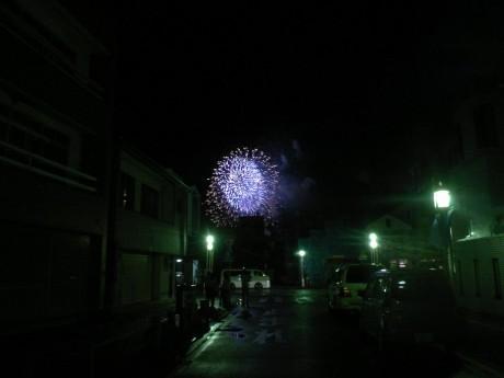 7月26日 豊田おいでんまつり 花火大会